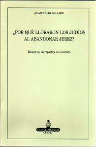 Ensayo histórico que obtuvo en 1992 el Premio de Ensayo Caja de Ahorros de Jerez