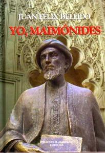Biografía ilustrada del médico e intelectual cordobés Maimónides