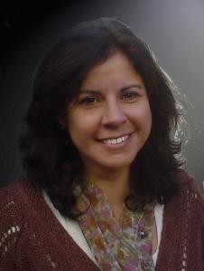 """Teresa Sibón, autora del libro """"Yo, Ibn Arabí"""""""
