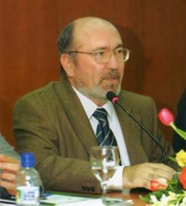 Jesús Peláez, director de Ediciones El Almendro