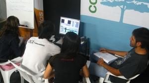 Oficina ordenador