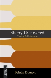 SHERRY UNCOVERED EN BAJA
