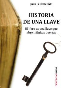 PORTADA HISTORIA DE UNA LLAVE