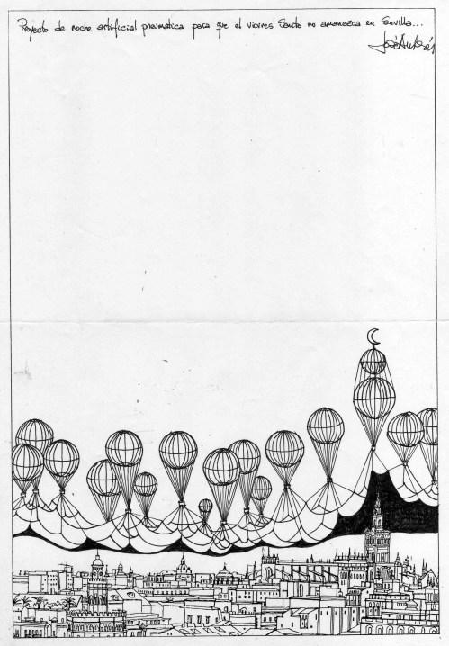 (c) Dibujo de José Andrés Sardina